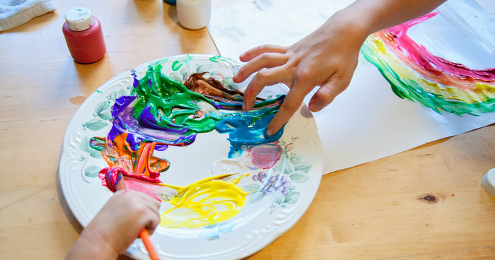 Crisis Learning at Home: Some Fun Activities for Elementary-Aged Children