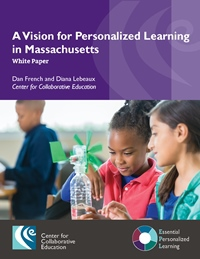 A Vision For Personalized Learning In Massachusetts Website