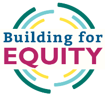 Building for Equity Logo