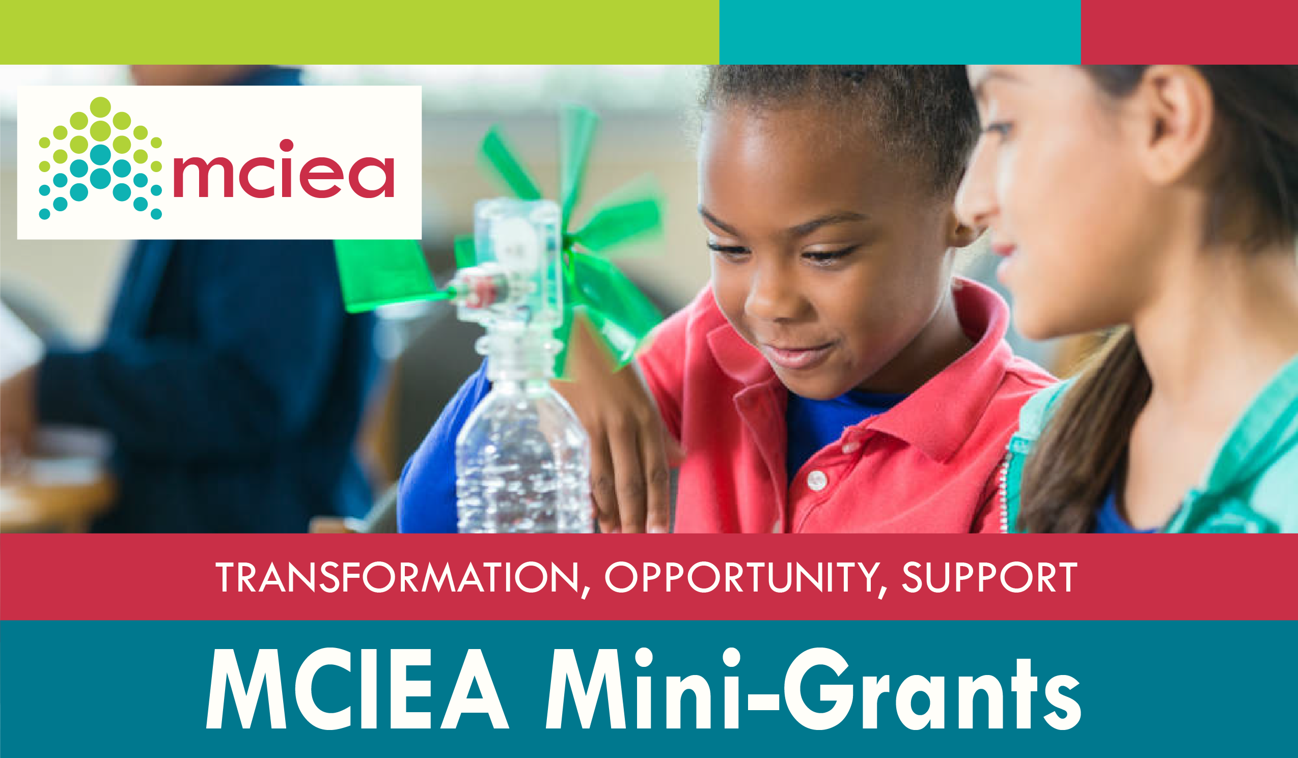 MCIEA Mini-Grants
