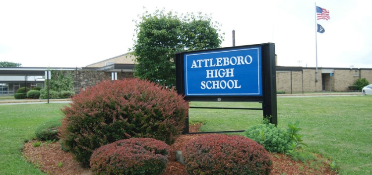 Attleboro High School